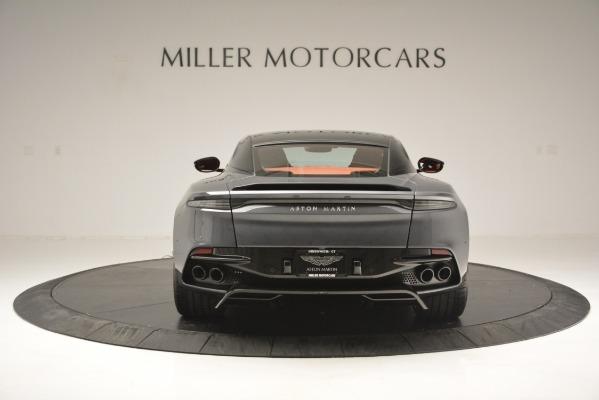 Used 2019 Aston Martin DBS Superleggera Coupe for sale $265,900 at Alfa Romeo of Greenwich in Greenwich CT 06830 6