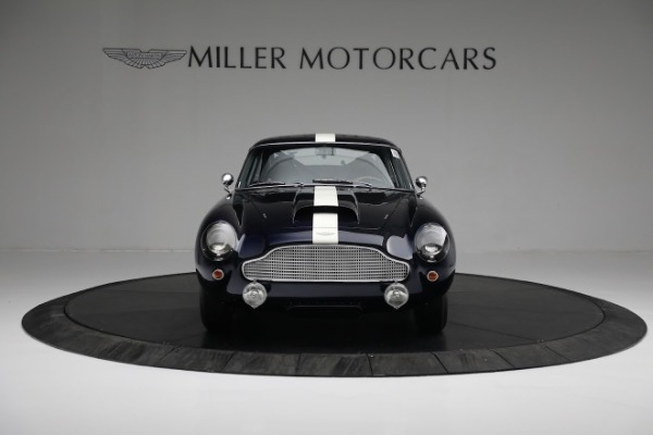New 2018 Aston Martin DB4 GT for sale Call for price at Alfa Romeo of Greenwich in Greenwich CT 06830 11