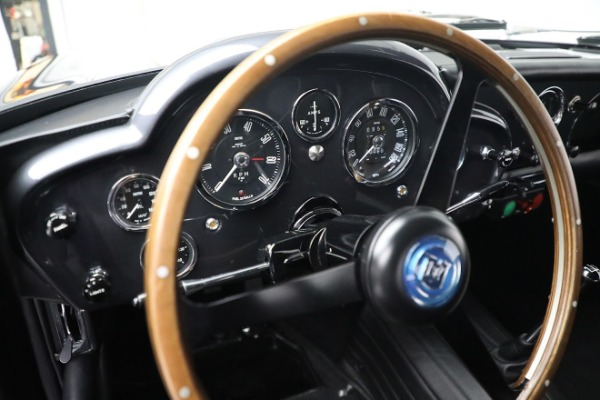 Used 2018 Aston Martin DB4 GT for sale Call for price at Alfa Romeo of Greenwich in Greenwich CT 06830 16