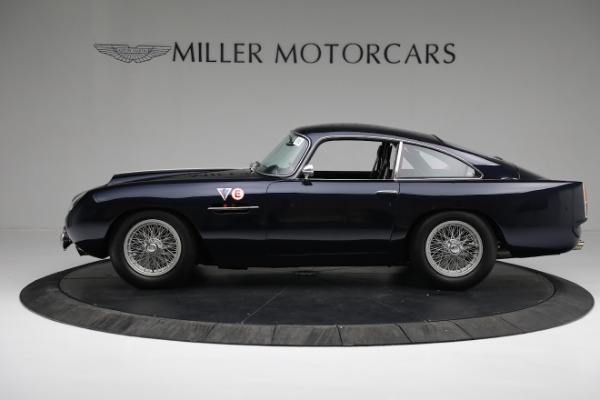 New 2018 Aston Martin DB4 GT for sale Call for price at Alfa Romeo of Greenwich in Greenwich CT 06830 2