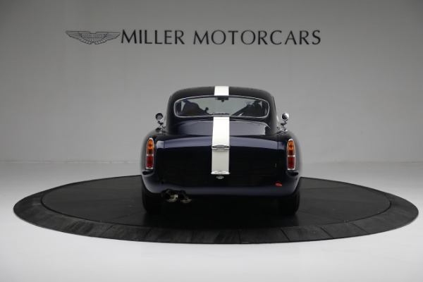 New 2018 Aston Martin DB4 GT for sale Call for price at Alfa Romeo of Greenwich in Greenwich CT 06830 5