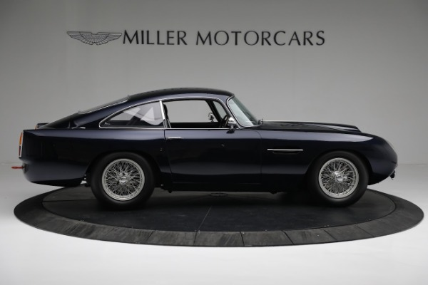 New 2018 Aston Martin DB4 GT for sale Call for price at Alfa Romeo of Greenwich in Greenwich CT 06830 8