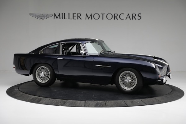 Used 2018 Aston Martin DB4 GT for sale Call for price at Alfa Romeo of Greenwich in Greenwich CT 06830 9