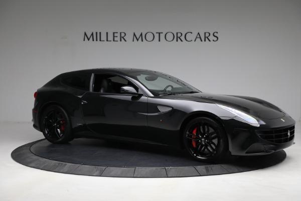 Used 2014 Ferrari FF Base for sale Sold at Alfa Romeo of Greenwich in Greenwich CT 06830 10