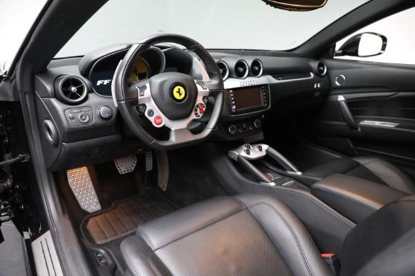 Used 2014 Ferrari FF Base for sale Sold at Alfa Romeo of Greenwich in Greenwich CT 06830 14