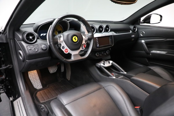Used 2014 Ferrari FF for sale $144,900 at Alfa Romeo of Greenwich in Greenwich CT 06830 14