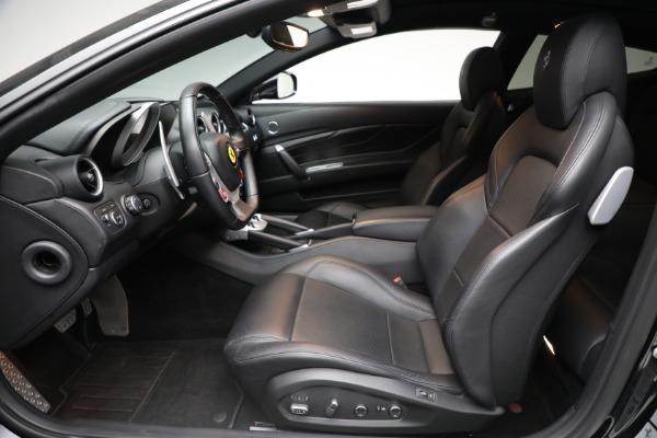 Used 2014 Ferrari FF Base for sale Sold at Alfa Romeo of Greenwich in Greenwich CT 06830 15