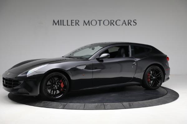 Used 2014 Ferrari FF Base for sale Sold at Alfa Romeo of Greenwich in Greenwich CT 06830 2