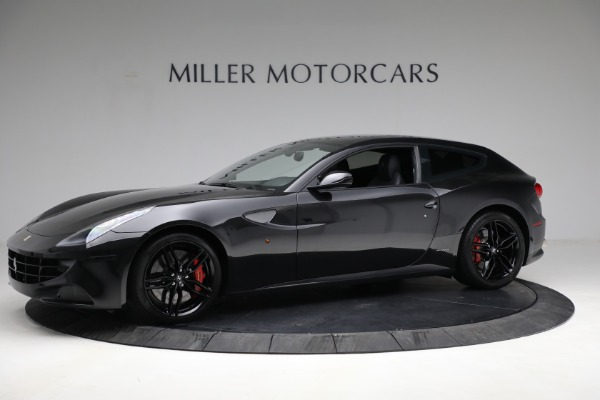 Used 2014 Ferrari FF for sale $144,900 at Alfa Romeo of Greenwich in Greenwich CT 06830 2