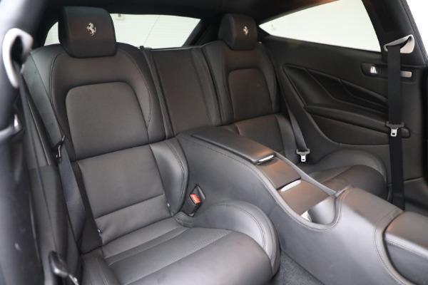 Used 2014 Ferrari FF for sale $144,900 at Alfa Romeo of Greenwich in Greenwich CT 06830 22