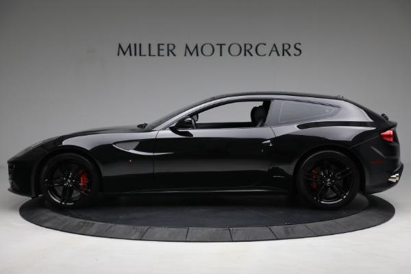 Used 2014 Ferrari FF Base for sale Sold at Alfa Romeo of Greenwich in Greenwich CT 06830 3