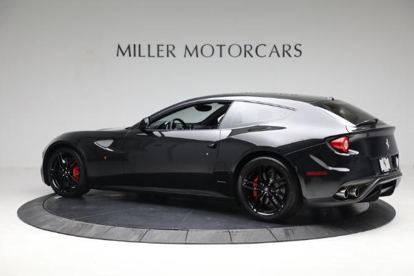 Used 2014 Ferrari FF for sale $144,900 at Alfa Romeo of Greenwich in Greenwich CT 06830 4