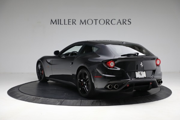 Used 2014 Ferrari FF Base for sale Sold at Alfa Romeo of Greenwich in Greenwich CT 06830 5