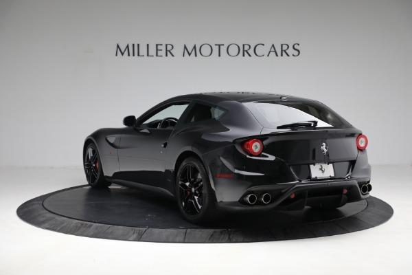 Used 2014 Ferrari FF for sale $144,900 at Alfa Romeo of Greenwich in Greenwich CT 06830 5
