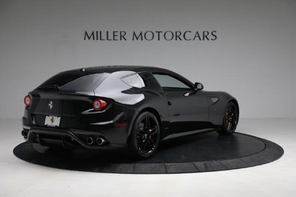 Used 2014 Ferrari FF Base for sale Sold at Alfa Romeo of Greenwich in Greenwich CT 06830 7