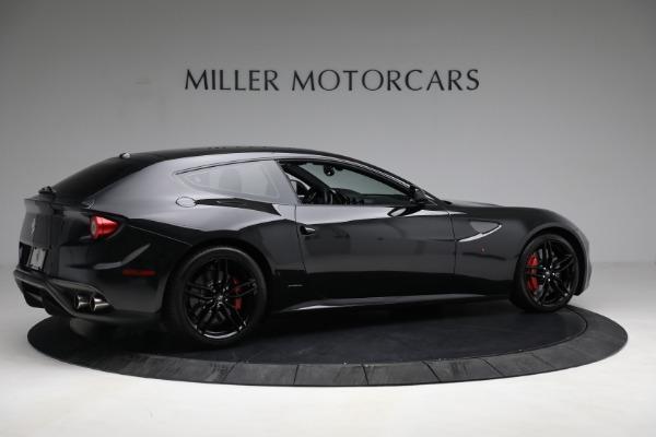 Used 2014 Ferrari FF Base for sale Sold at Alfa Romeo of Greenwich in Greenwich CT 06830 8