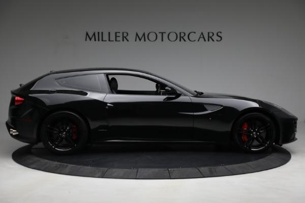 Used 2014 Ferrari FF Base for sale Sold at Alfa Romeo of Greenwich in Greenwich CT 06830 9