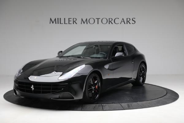 Used 2014 Ferrari FF Base for sale Sold at Alfa Romeo of Greenwich in Greenwich CT 06830 1