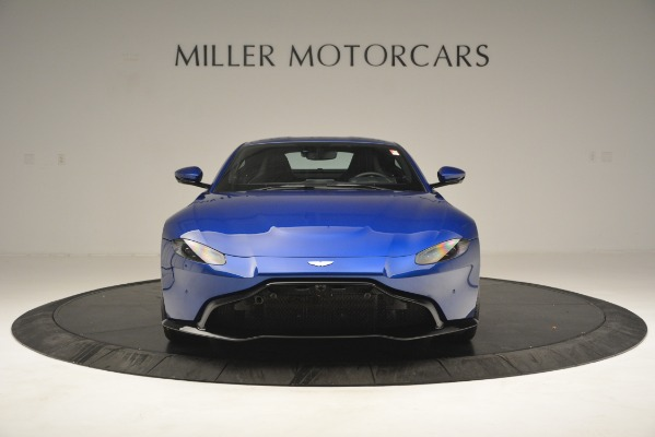 New 2019 Aston Martin Vantage for sale Sold at Alfa Romeo of Greenwich in Greenwich CT 06830 12