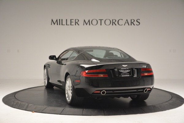 Used 2006 Aston Martin DB9 Coupe for sale Sold at Alfa Romeo of Greenwich in Greenwich CT 06830 5
