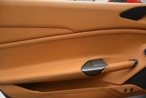 Used 2016 Ferrari 488 GTB for sale Sold at Alfa Romeo of Greenwich in Greenwich CT 06830 16