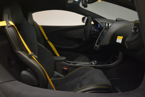 Used 2017 McLaren 570S for sale Sold at Alfa Romeo of Greenwich in Greenwich CT 06830 21