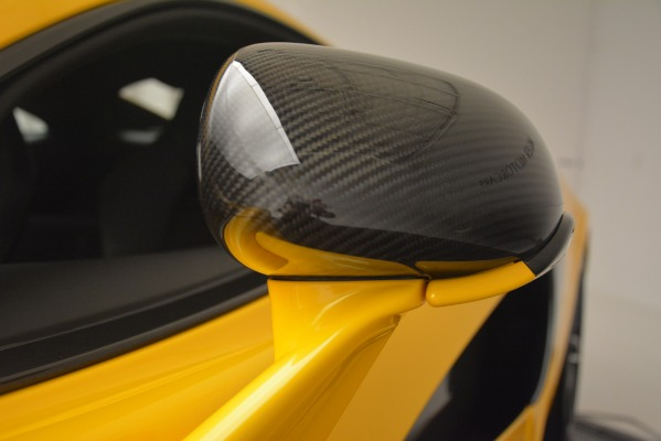 Used 2017 McLaren 570S for sale Sold at Alfa Romeo of Greenwich in Greenwich CT 06830 24