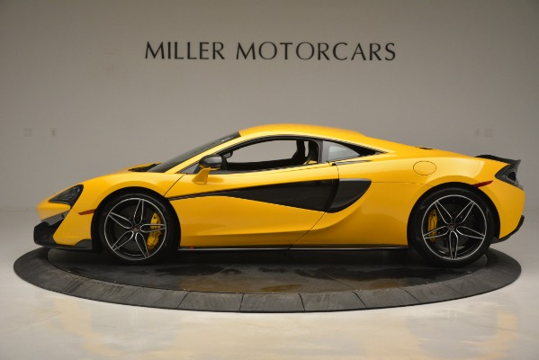 Used 2017 McLaren 570S for sale Sold at Alfa Romeo of Greenwich in Greenwich CT 06830 3