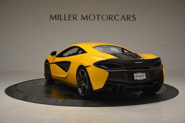 Used 2017 McLaren 570S for sale Sold at Alfa Romeo of Greenwich in Greenwich CT 06830 5