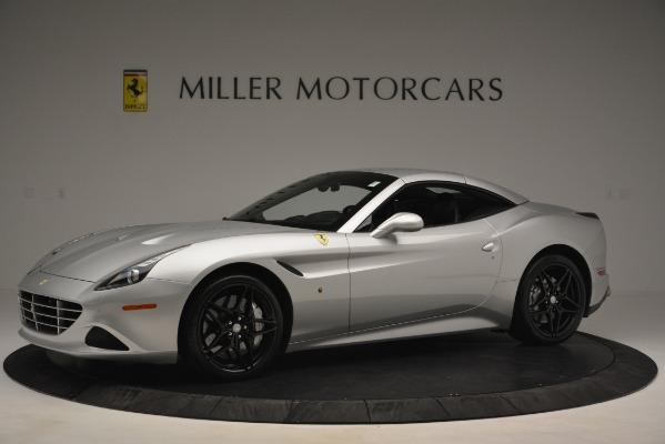 Used 2015 Ferrari California T for sale Sold at Alfa Romeo of Greenwich in Greenwich CT 06830 14