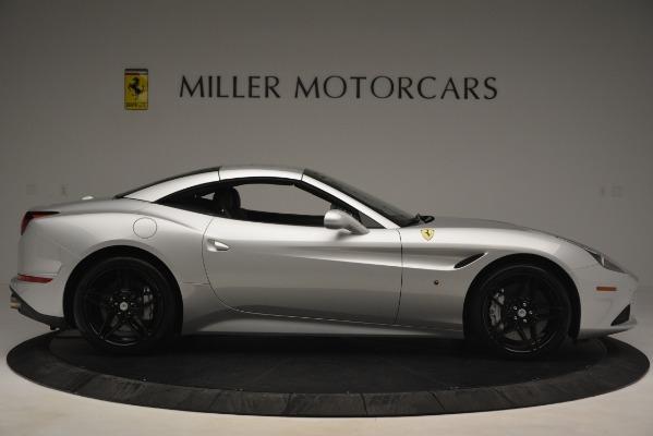 Used 2015 Ferrari California T for sale Sold at Alfa Romeo of Greenwich in Greenwich CT 06830 21