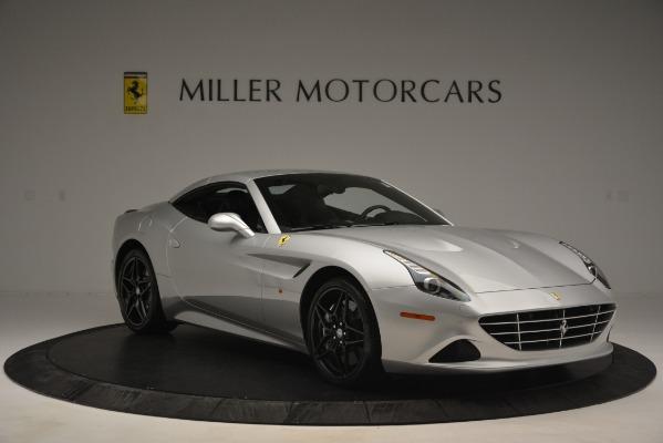 Used 2015 Ferrari California T for sale Sold at Alfa Romeo of Greenwich in Greenwich CT 06830 23