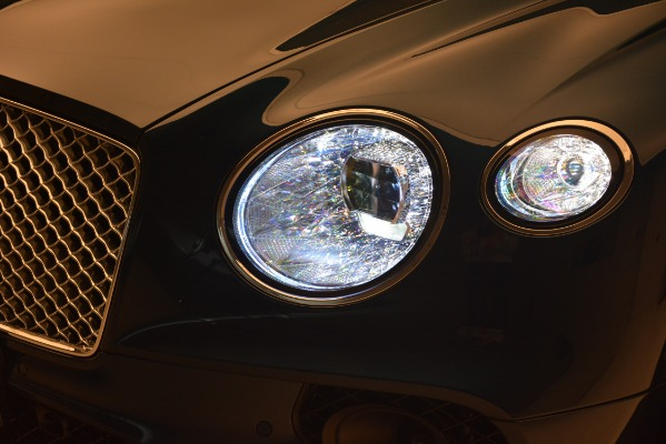 New 2020 Bentley Continental GTC for sale Sold at Alfa Romeo of Greenwich in Greenwich CT 06830 25