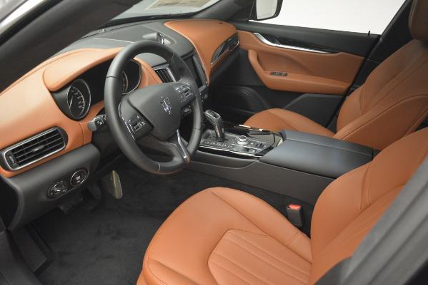 New 2019 Maserati Levante Q4 for sale Sold at Alfa Romeo of Greenwich in Greenwich CT 06830 18