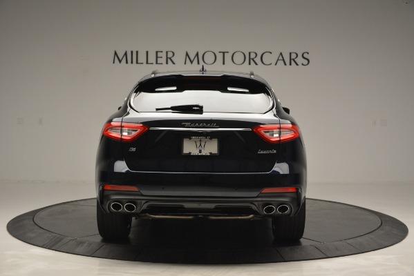 New 2019 Maserati Levante Q4 GranSport for sale Sold at Alfa Romeo of Greenwich in Greenwich CT 06830 9
