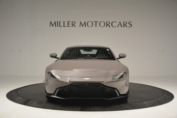 Used 2019 Aston Martin Vantage Coupe for sale Sold at Alfa Romeo of Greenwich in Greenwich CT 06830 12