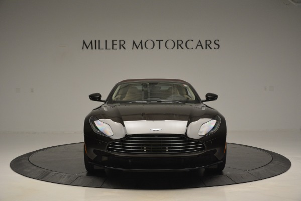 New 2019 Aston Martin DB11 V8 for sale Sold at Alfa Romeo of Greenwich in Greenwich CT 06830 24