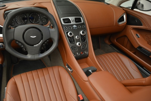 Used 2018 Aston Martin Zagato Speedster Convertible for sale Sold at Alfa Romeo of Greenwich in Greenwich CT 06830 14