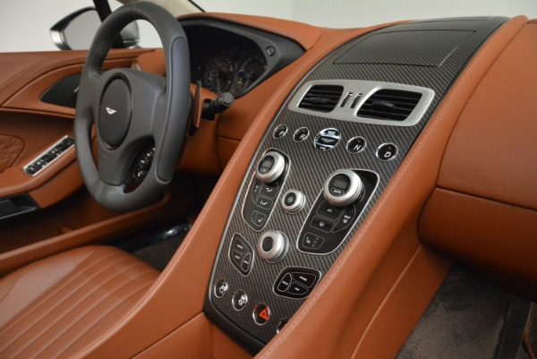 Used 2018 Aston Martin Zagato Speedster Convertible for sale Sold at Alfa Romeo of Greenwich in Greenwich CT 06830 17