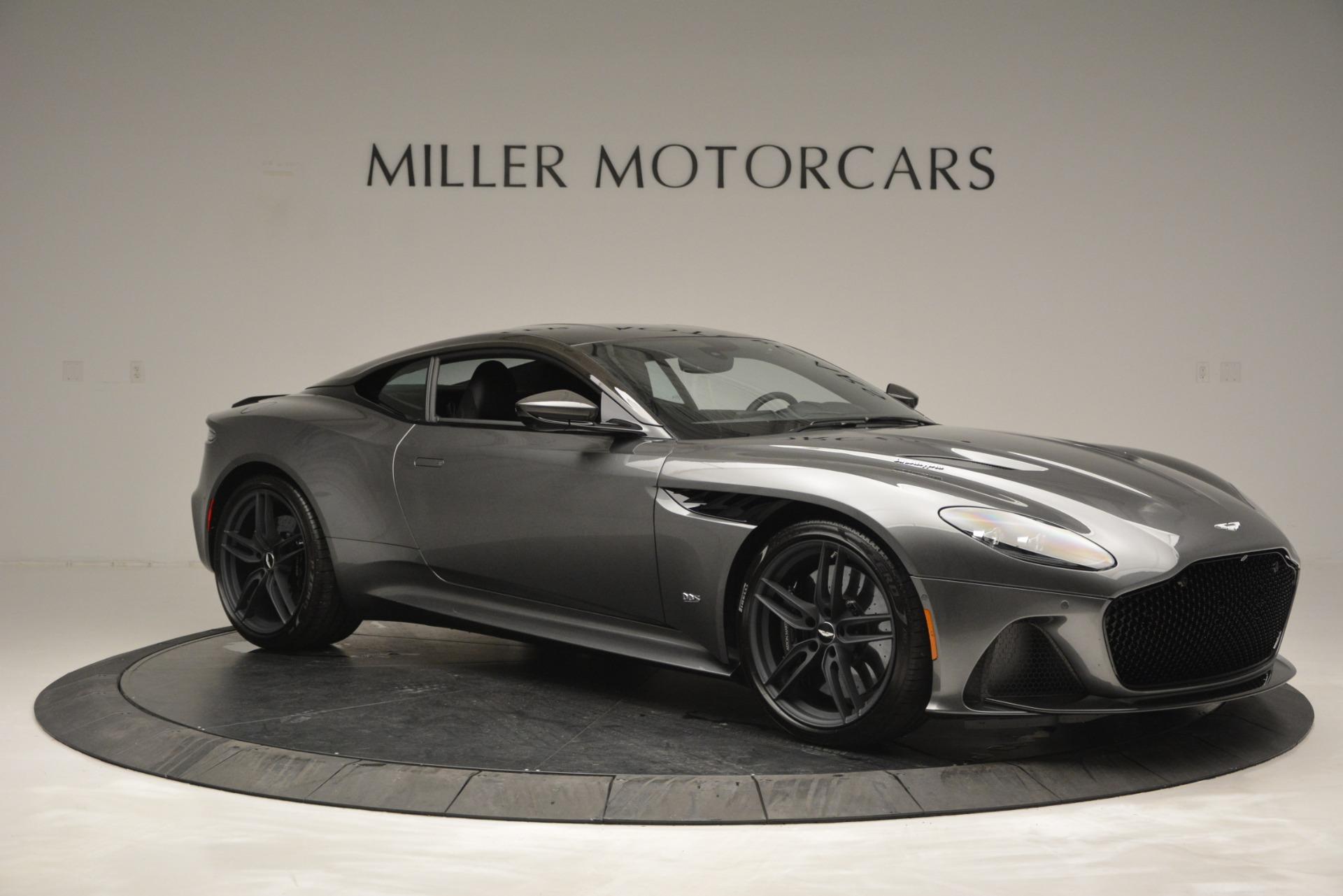 Aston Martin Dbs Superleggera Lease Supercars Gallery