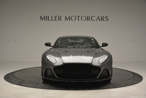 Used 2019 Aston Martin DBS Superleggera Coupe for sale Sold at Alfa Romeo of Greenwich in Greenwich CT 06830 12