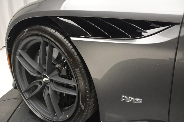 Used 2019 Aston Martin DBS Superleggera Coupe for sale Sold at Alfa Romeo of Greenwich in Greenwich CT 06830 13