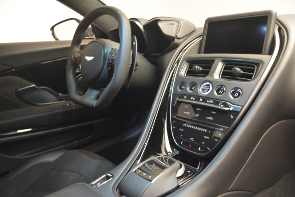 Used 2019 Aston Martin DBS Superleggera Coupe for sale Sold at Alfa Romeo of Greenwich in Greenwich CT 06830 21