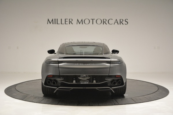 Used 2019 Aston Martin DBS Superleggera Coupe for sale Sold at Alfa Romeo of Greenwich in Greenwich CT 06830 6