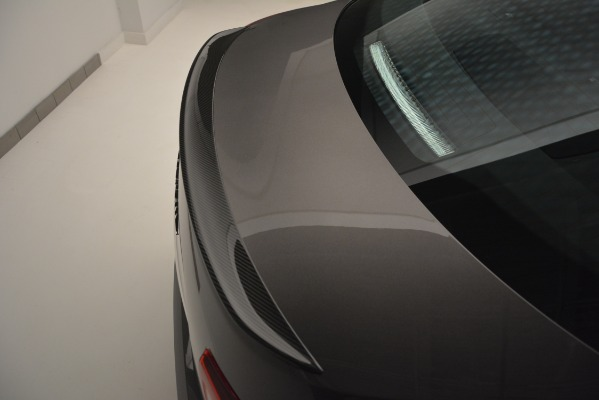 New 2019 Maserati Ghibli S Q4 GranSport for sale Sold at Alfa Romeo of Greenwich in Greenwich CT 06830 24