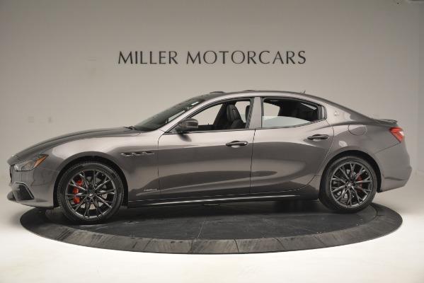 New 2019 Maserati Ghibli S Q4 GranSport for sale Sold at Alfa Romeo of Greenwich in Greenwich CT 06830 3