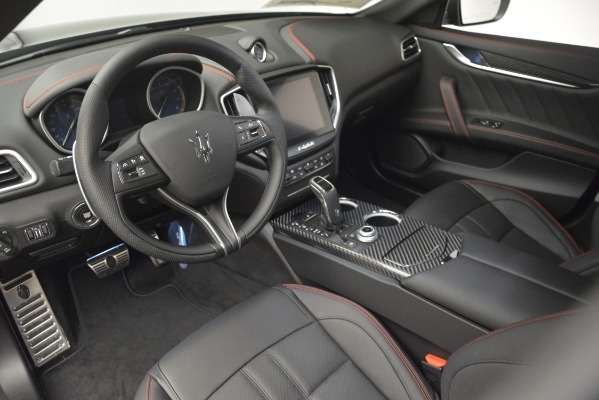 New 2019 Maserati Ghibli S Q4 GranSport for sale Sold at Alfa Romeo of Greenwich in Greenwich CT 06830 17
