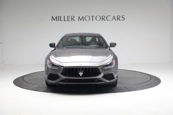 New 2019 Maserati Ghibli S Q4 GranSport for sale Sold at Alfa Romeo of Greenwich in Greenwich CT 06830 12