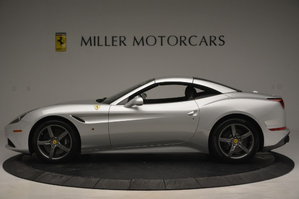 Used 2017 Ferrari California T Handling Speciale for sale Sold at Alfa Romeo of Greenwich in Greenwich CT 06830 15