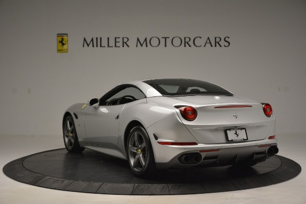 Used 2017 Ferrari California T Handling Speciale for sale Sold at Alfa Romeo of Greenwich in Greenwich CT 06830 17